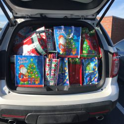 Saint Louis Crisis Nursery – Christmas Donations Post Image